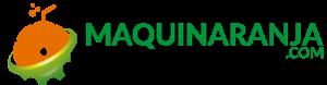 Maquinaranja Logo